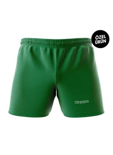 Kappa Tayt Yeşil